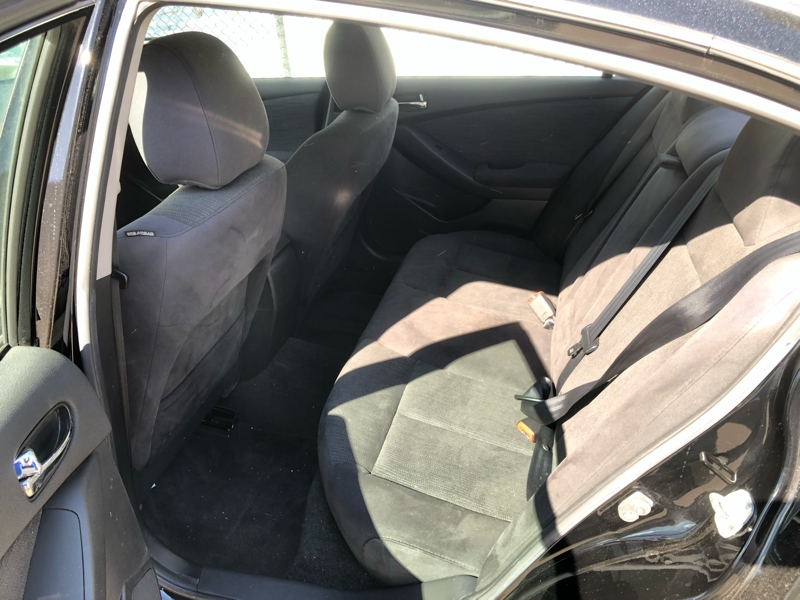 Nissan Altima 2011 price $7,495