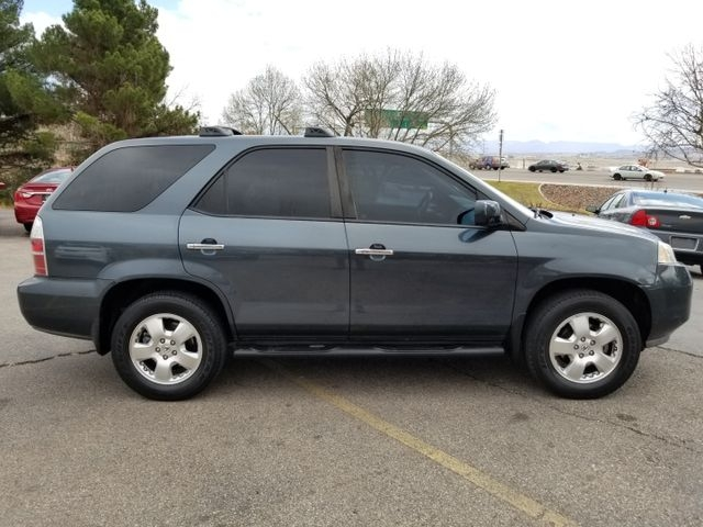 Acura MDX 2006 price $5,400