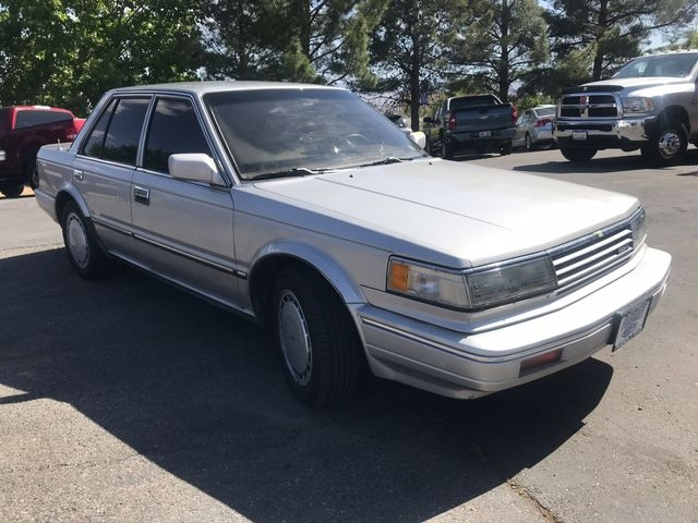 Nissan Maxima 1987 price $1,000