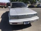 Nissan Maxima 1987