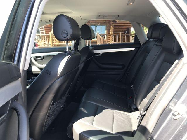 Audi A4 2008 price $5,700