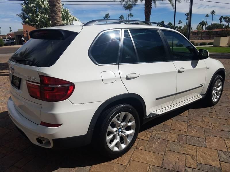 BMW X5 2012 price $16,495