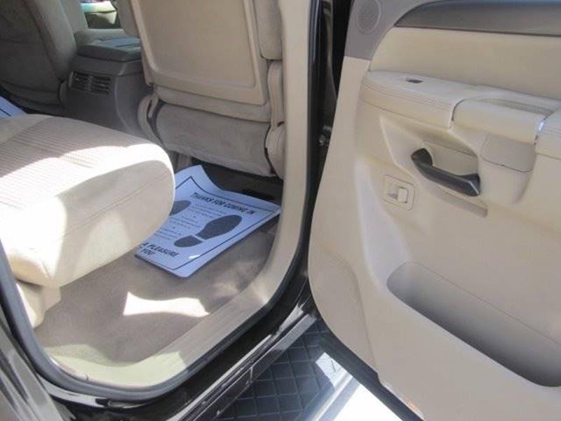 Nissan Armada 2011 price $12,495