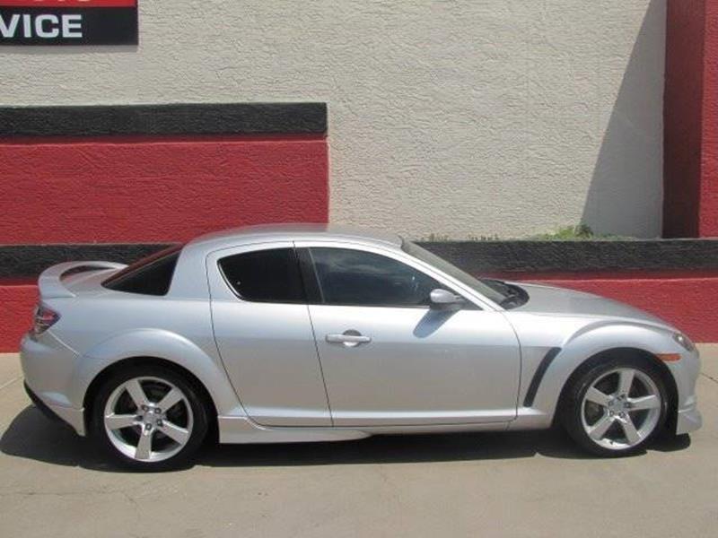Mazda RX-8 2004 price $5,995