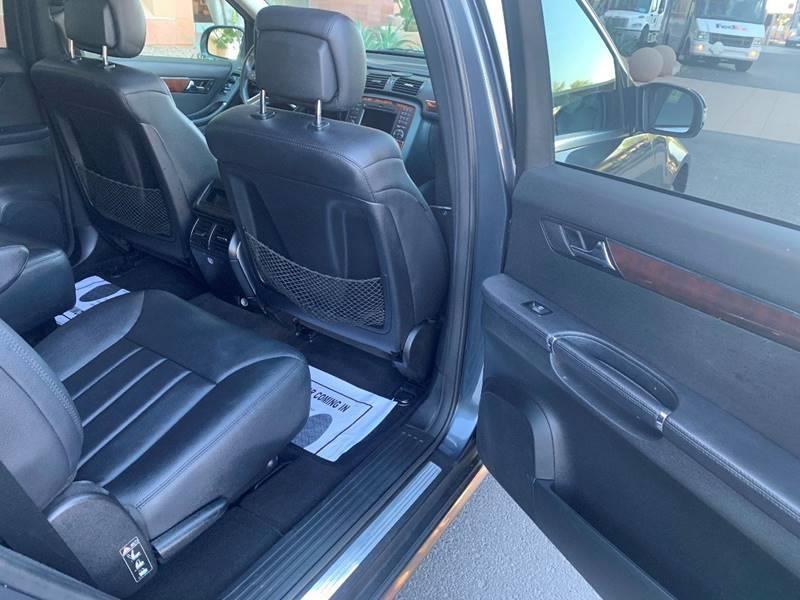 Mercedes-Benz R-Class 2010 price $14,995