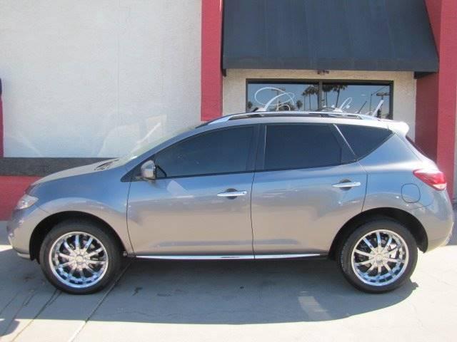 Nissan Murano 2013 price $12,500