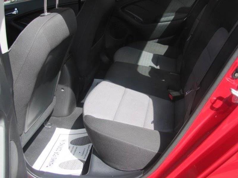 Kia Forte 2014 price $8,495