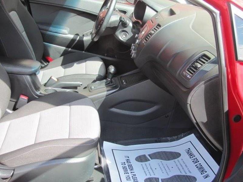 Kia Forte 2014 price $9,300