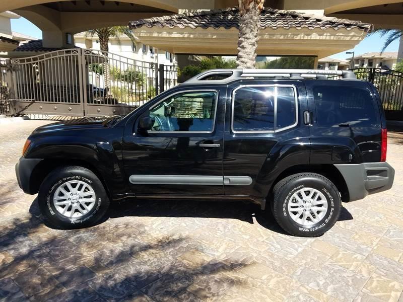 Nissan Xterra 2014 price $15,995