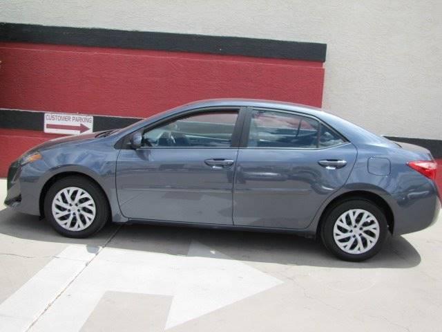 Toyota Corolla 2017 price $13,995