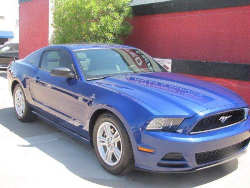 Ford Mustang 2014 price $11,995