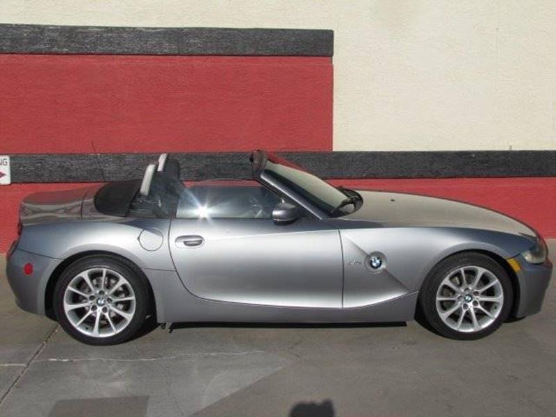 BMW Z4 2006 price $9,495