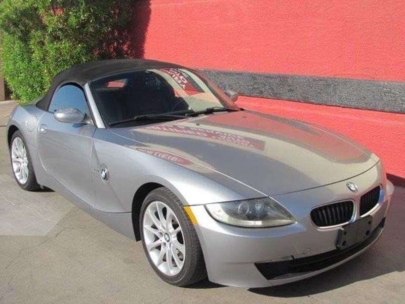 BMW Z4 2006 price $9,995