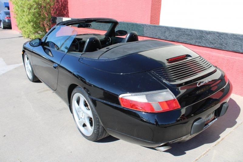 Porsche 911 2000 price $19,995
