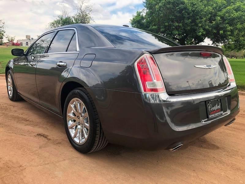 Chrysler 300 2014 price $14,495