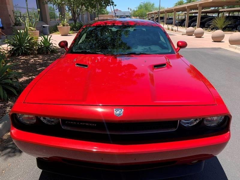 Dodge Challenger 2010 price $16,995