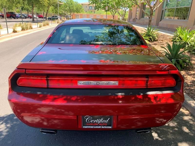 Dodge Challenger 2010 price $17,995