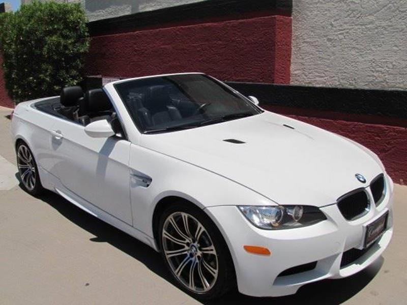 BMW M3 2011 price $25,495