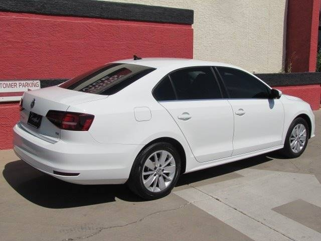 Volkswagen Jetta 2016 price $12,995