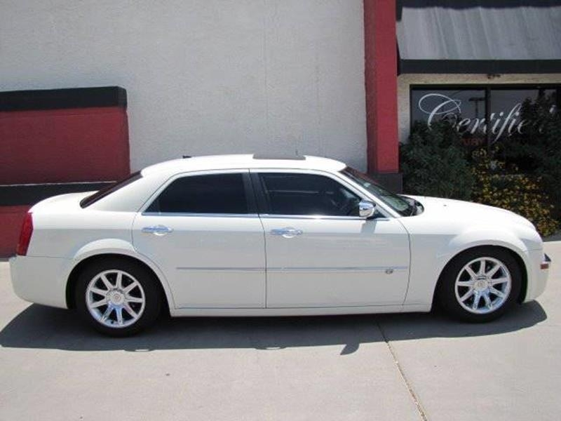 Chrysler 300 2008 price $9,495
