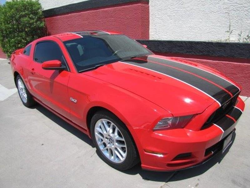 Ford Mustang 2014 price $19,500