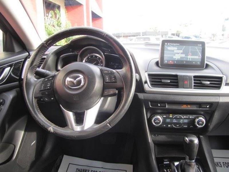Mazda MAZDA3 2015 price $15,500