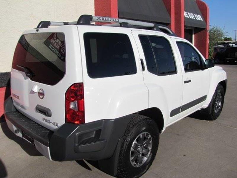 Nissan Xterra 2014 price $19,800