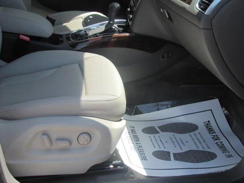 Audi Q5 2012 price $16,895
