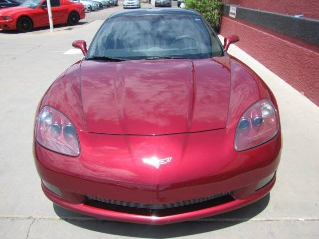 Chevrolet Corvette 2007 price $22,995