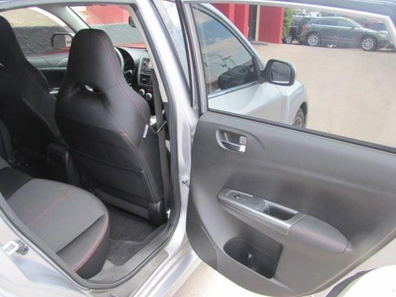 Subaru Impreza 2012 price $16,995