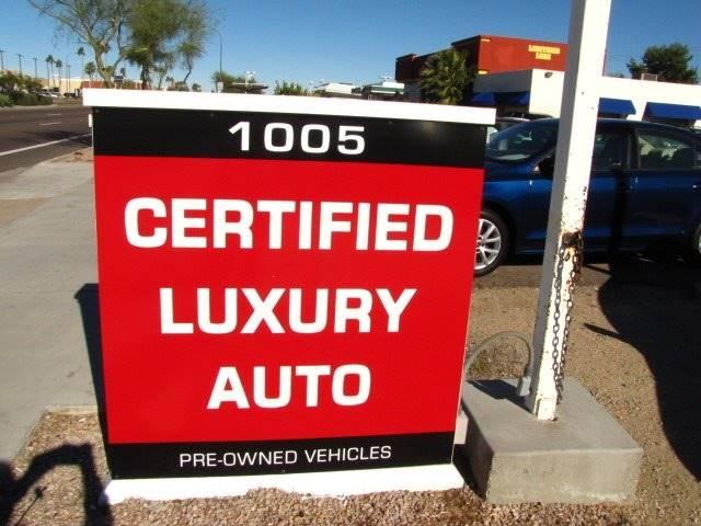 Audi A4 2015 price $15,995