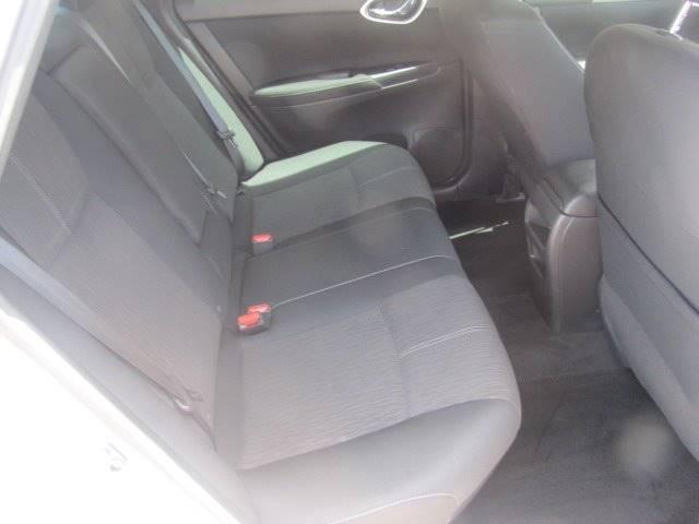 Nissan Sentra 2015 price $10,500