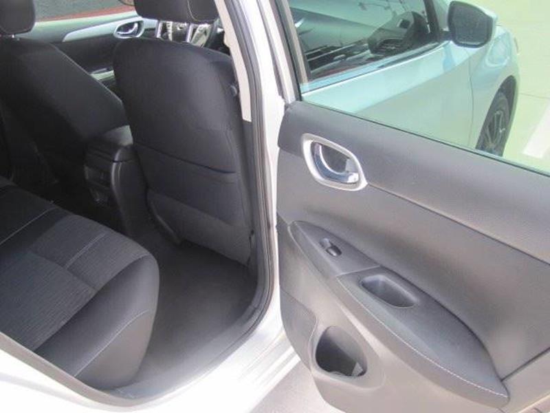 Nissan Sentra 2015 price $9,495