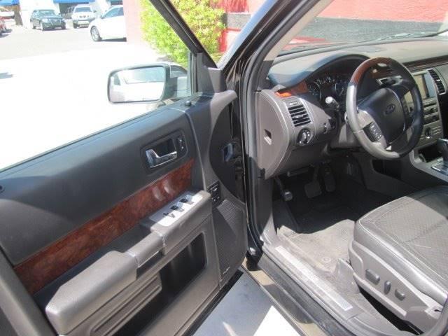 Ford Flex 2011 price $13,995