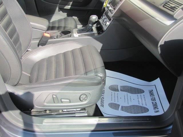 Volkswagen CC 2015 price $12,995