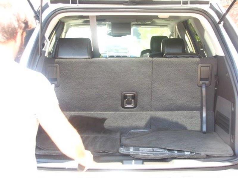 GMC Acadia 2009 price $12,495