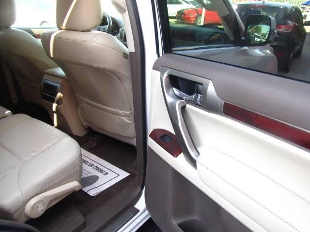 Lexus GX 460 2012 price $24,995