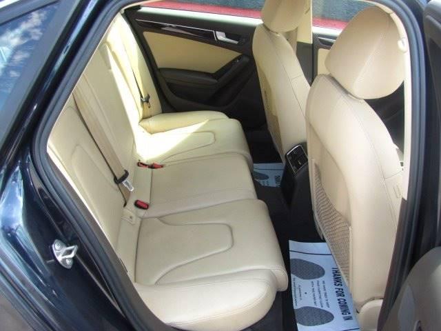 Audi A4 2015 price $18,995