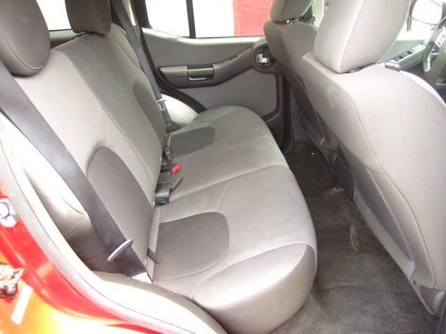 Nissan Xterra 2014 price $16,995