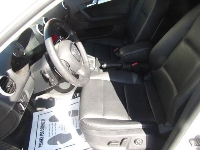 Audi A3 2013 price $14,495