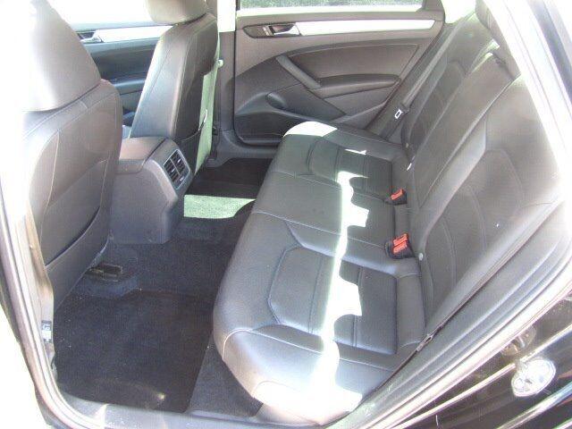 Volkswagen Passat 2013 price $8,995