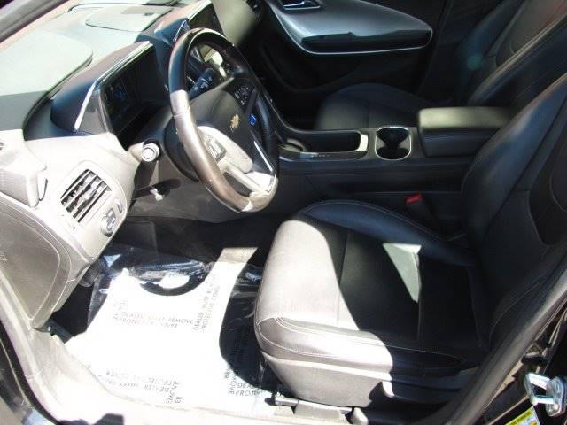 Chevrolet Volt 2015 price $11,995