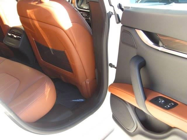 Maserati Ghibli 2016 price $33,500