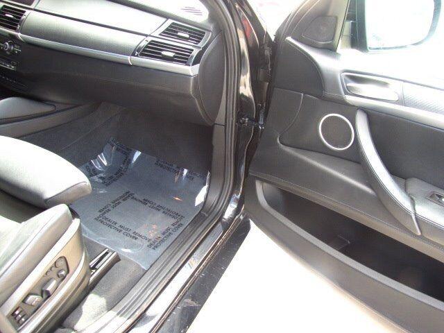 BMW X6 M 2012 price $26,995