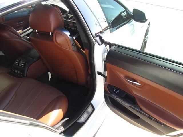 BMW 6 Series 2014 price $33,995