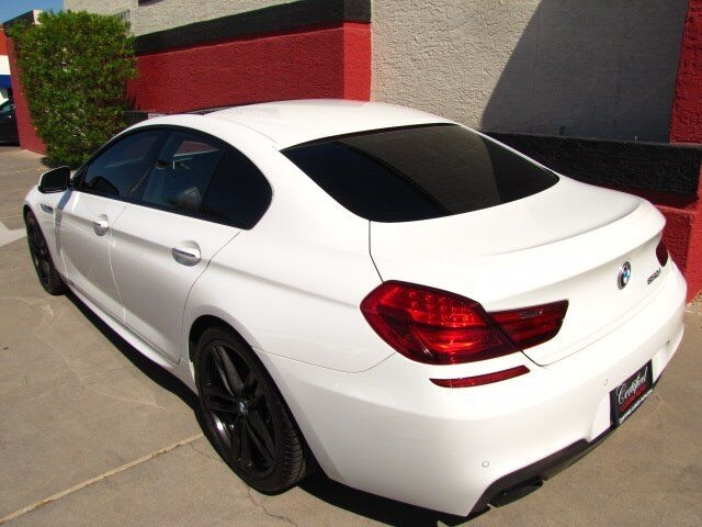 BMW 6 Series 2014 price $31,000