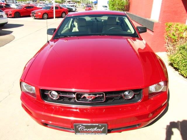 Ford Mustang 2009 price $10,888