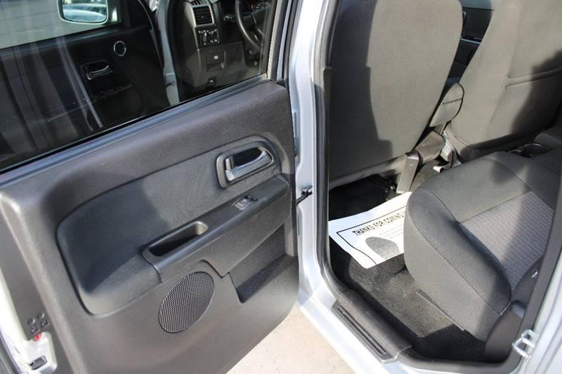 Chevrolet Colorado 2010 price $11,888