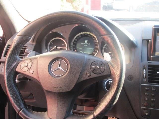 Mercedes-Benz C-Class 2009 price $19,495