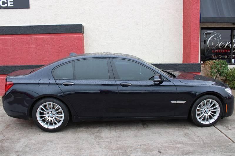 BMW 7 Series 2013 price $21,995
